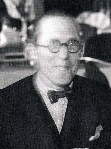 ル・コルビュジエ - 建築家