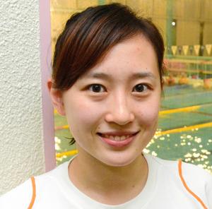 馬淵優佳 - 元水泳飛び込み選手