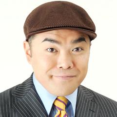 前田健 - お笑いタレント、俳優、振付師