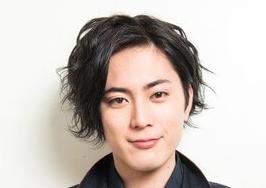 間宮祥太朗 - 俳優、タレント