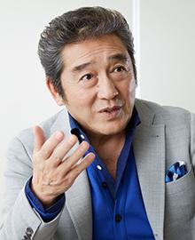 松方弘樹 - 俳優、映画監督