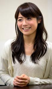 松尾依里佳 - バイオリン奏者、タレント