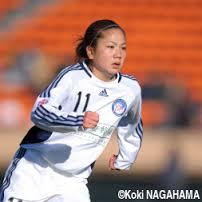 松岡実希 - 女子サッカー選手