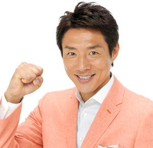 松岡修造 - 元プロテニス選手、解説者