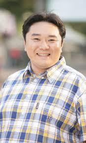 松山幸次 - 俳優