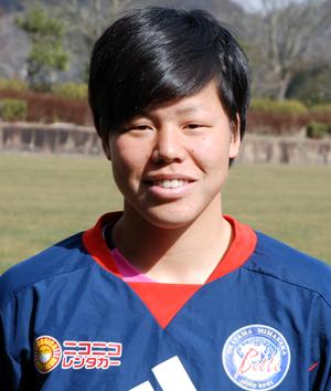 三田一紗代 - 女子サッカー選手