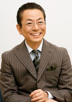 水谷豊 - 俳優、歌手