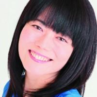 水谷優子 - 声優、女優、歌手