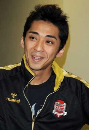 森且行 - オートレース選手、元タレント・元 SMAP