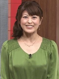 森麻季 - アナウンサー