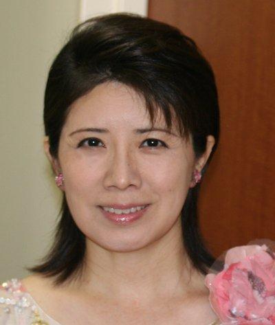 森昌子 - 歌手、女優