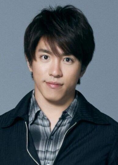 村上信五 - タレント、歌手・関ジャニ∞
