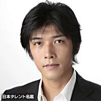 村上新悟 - 俳優