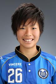 村山百花 - 女子サッカー選手