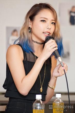 武藤千春 - 実業家、元歌手・元 E-girls