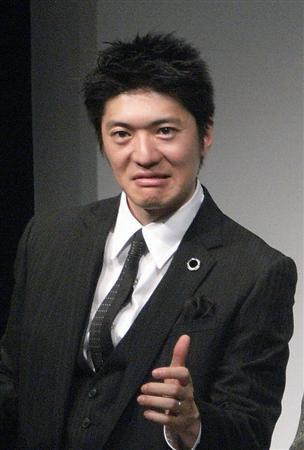 長井秀和 - お笑いタレント
