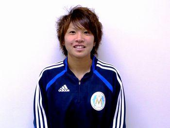中原沙央理 - 元女子サッカー選手、指導者