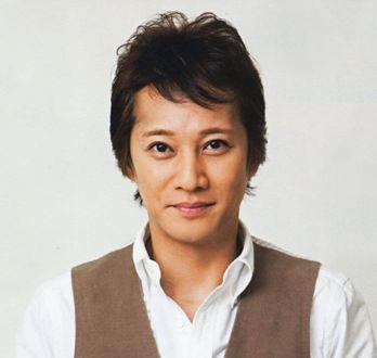 中居正広 - タレント、司会者、俳優、歌手・元 SMAP