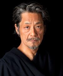 中嶋しゅう - 俳優、演出家