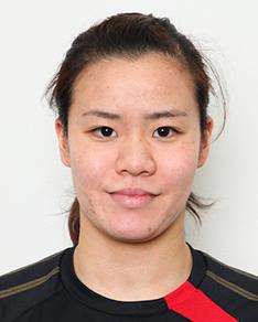 中村麻衣 - シンクロナイズドスイミング選手