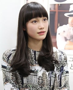 中村ゆりか - 女優