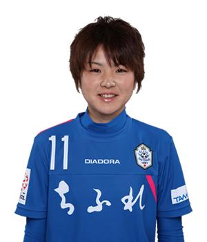 奈良美沙季 - 女子サッカー選手