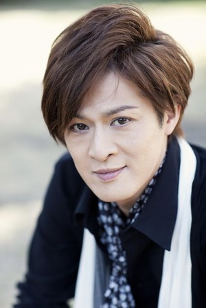 新納慎也 - 俳優