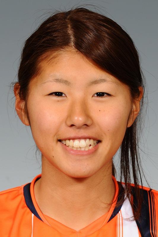 西林里恵 - 女子サッカー選手