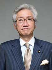 西田昌司 - 政治家