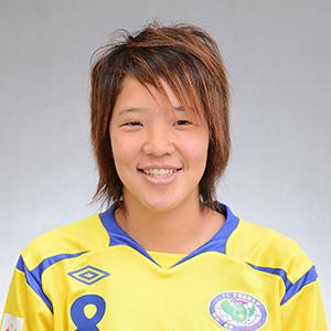 西川明花 - 女子サッカー選手