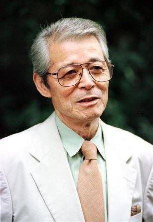 二谷英明 - 俳優