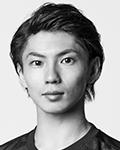 入戸野伊織 - バレエダンサー
