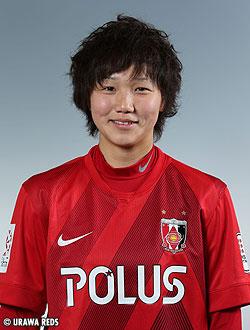 乗松瑠華 - 女子サッカー選手