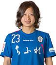 布山美里 - 女子サッカー選手