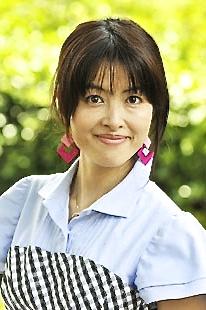 荻野目洋子 - 歌手、女優、声優
