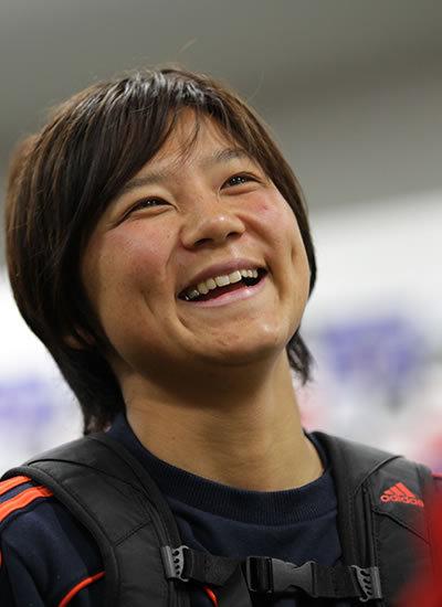 大野忍 - 女子サッカー選手