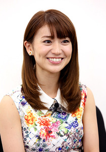 大島優子 - 女優、タレント・元 AKB48