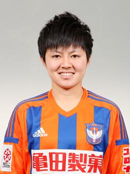 岡倉海香 - 女子サッカー選手