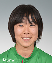 小野奈菜 - 女子サッカー選手