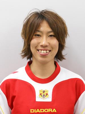 小野鈴香 - 女子サッカー選手