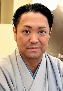 尾上松緑 - 俳優、歌舞伎役者・四代目