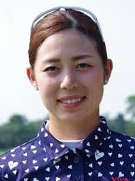 大山亜由美 - 女子プロゴルファー