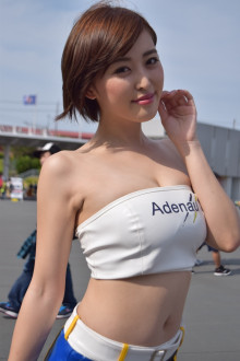忍野さら - モデル、タレント