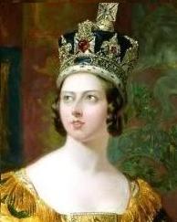 ヴィクトリア女王 - イギリス女王