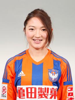 佐伯彩 - 女子サッカー選手
