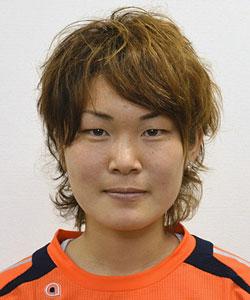 阪口夢穂 - 女子サッカー選手