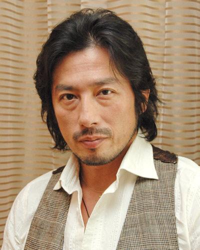 真田広之 - 俳優、歌手