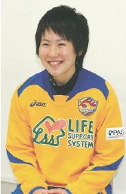 佐々木美和 - 女子サッカー選手