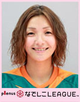 佐藤愛 - 女子サッカー選手
