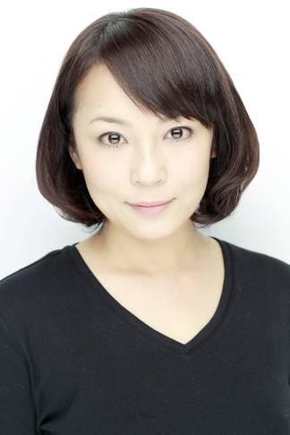 佐藤仁美 - 女優